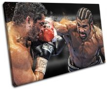Boxing David Haye Sports - 13-1917(00B)-SG32-LO